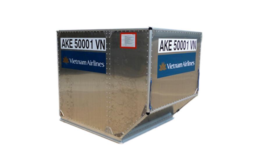 Container hàng không