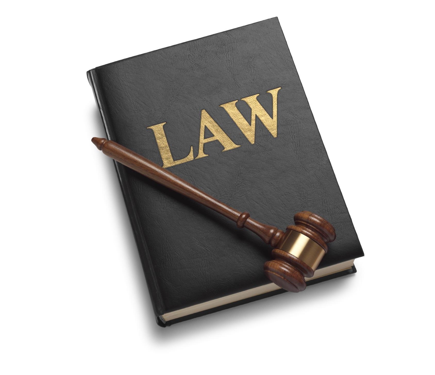 Luật & Quy Định
