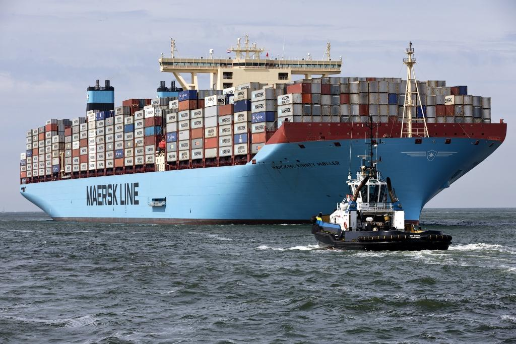 Lịch tàu hàng nhập