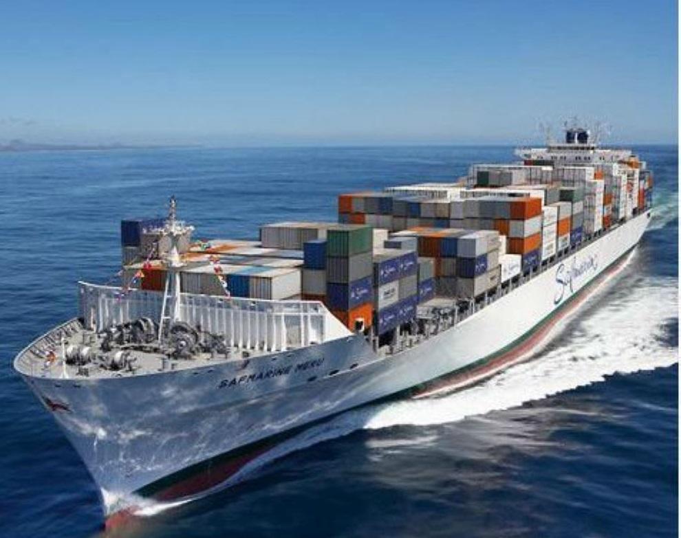 Lịch tàu hàng xuất